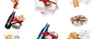 Faire & nachhaltige Weihnachten mit beechange Geschenksets