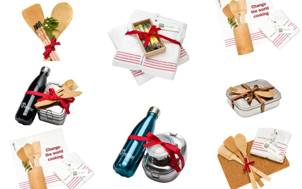 faire nachhaltige weihnachten mit beechange geschenksets. Black Bedroom Furniture Sets. Home Design Ideas
