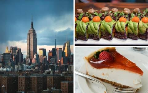 New York vegan
