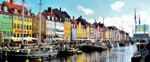 Top 5 vegane Spots in Copenhagen