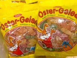 Ostergelee