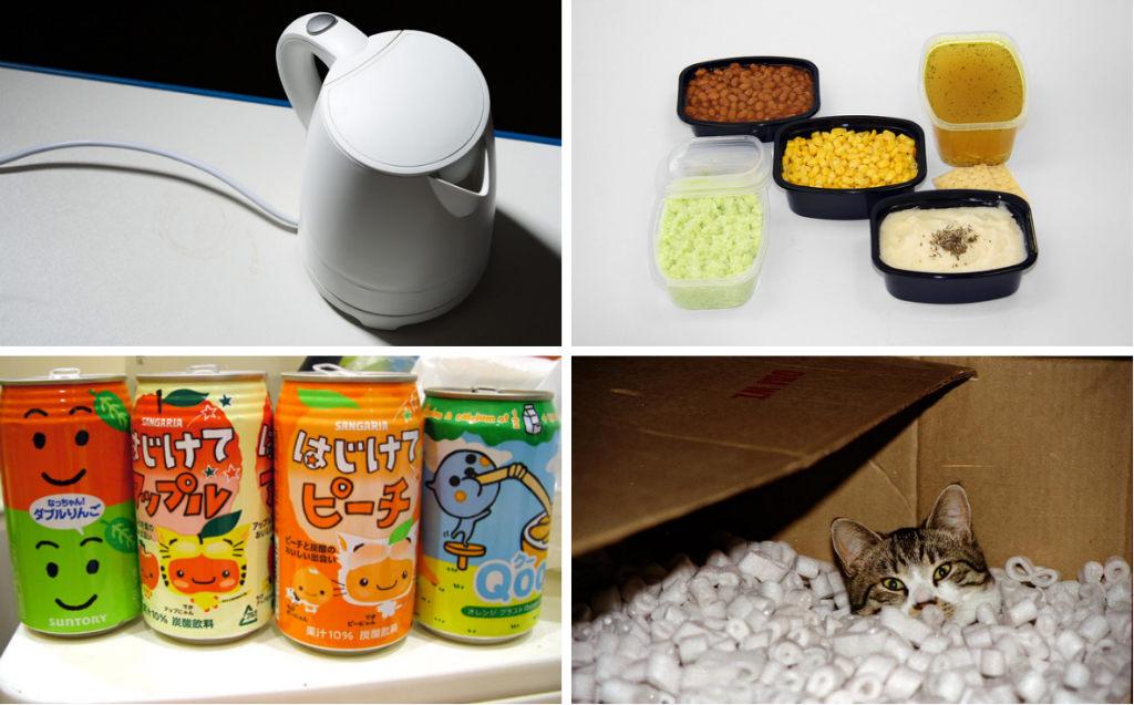 15 Dinge aus Plastik die Du vermeiden solltest
