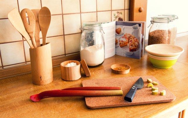 Plastikfreie Küche - Foto-Copyright: Beechange.com