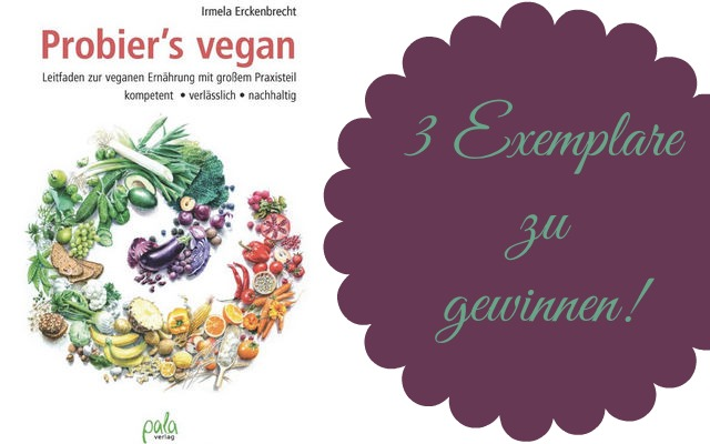 Probier`s vegan