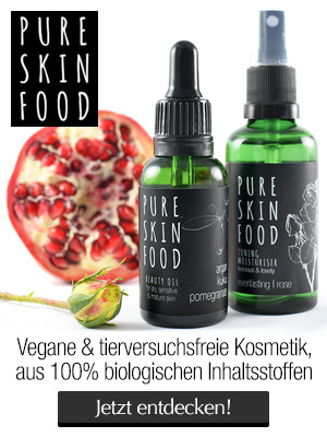 Pure Skin Food Shop