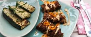 Vegane Küchen-Basics: Seitan selbermachen