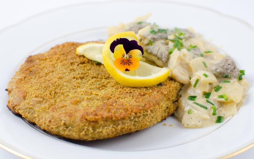 Sellerieschnitzel