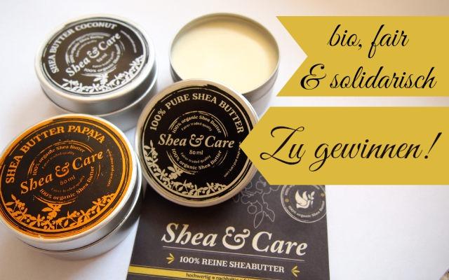 Shea & Care