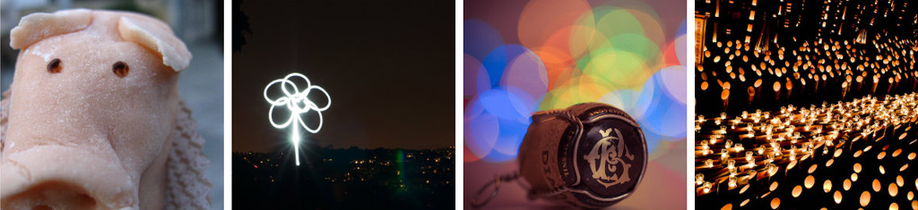 Silvester Feuerwerk Alternativen