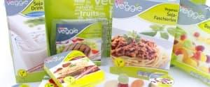 SPAR Veggie: die erste vegane & vegetarische Eigenmarke