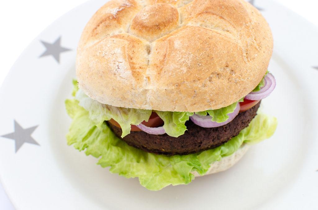 Schnelle vegane Küche mit SPAR Veggie - VeganBlatt