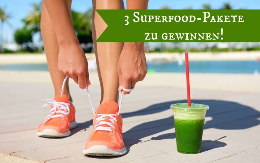 Superfoods Sport