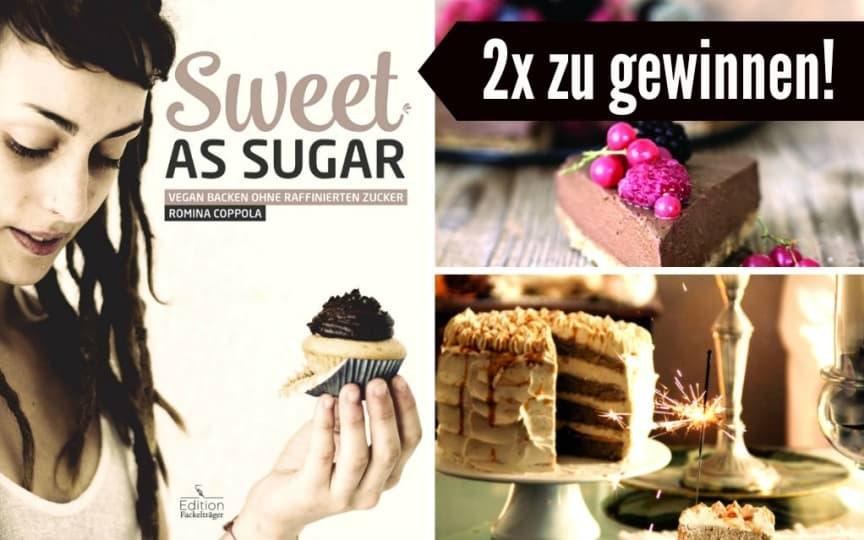 Sweet as Sugar