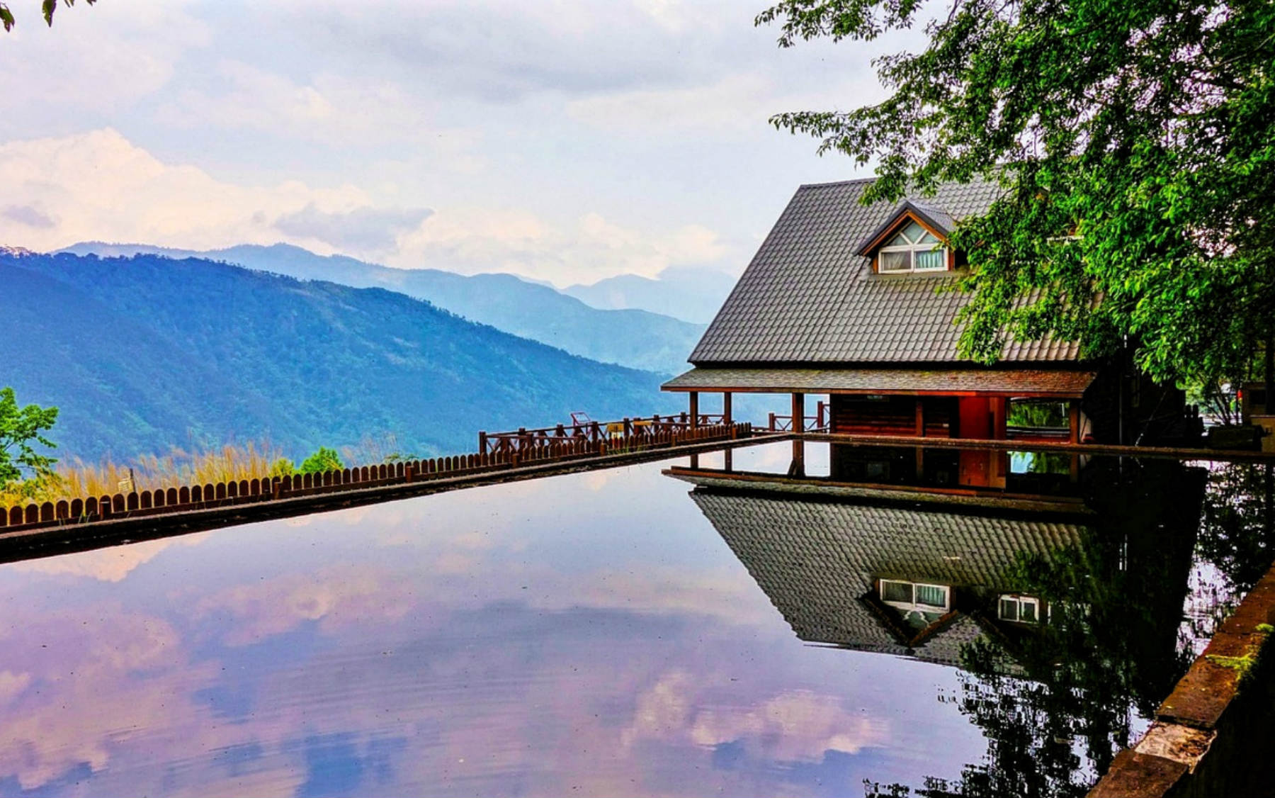 Good Hotels In Sun Moon Lake