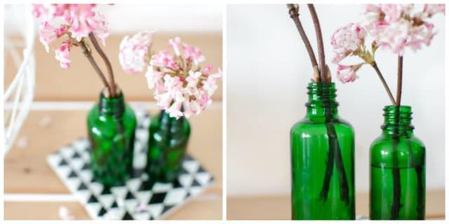 DIY Vasen