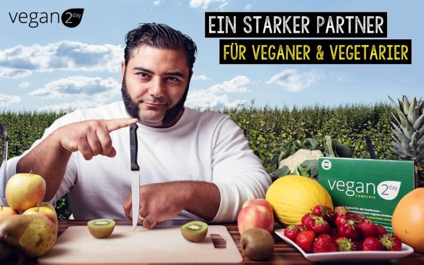 vegan 2day