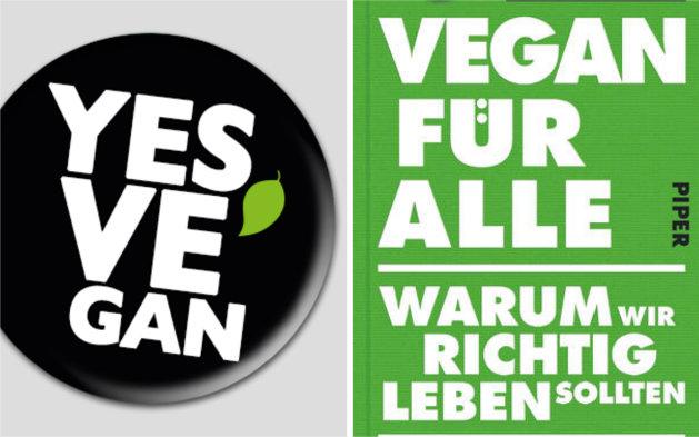 vegan f r alle warum wir richtig leben sollten veganblatt. Black Bedroom Furniture Sets. Home Design Ideas