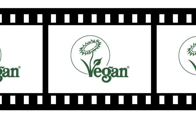 Vegan im Film