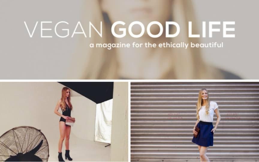 Vegan Good Life