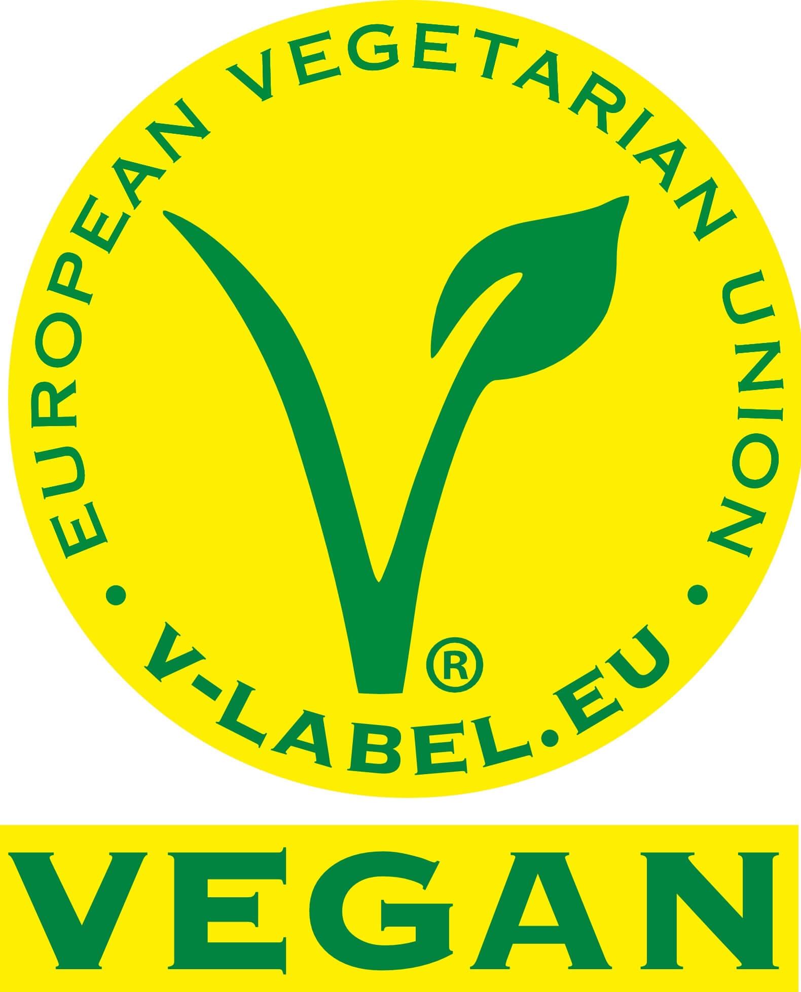 Veganes Label bei Lebensmitteln – VeganBlatt