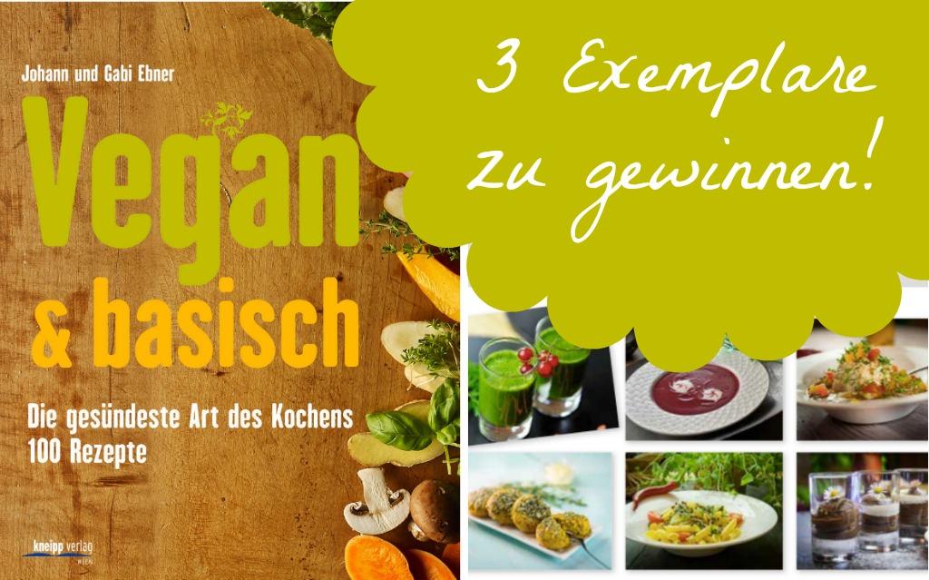 Vegan & basisch: Die gesündeste Art des Kochens - VeganBlatt