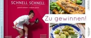 Vegan Schnell Schnell von Josita Hartanto