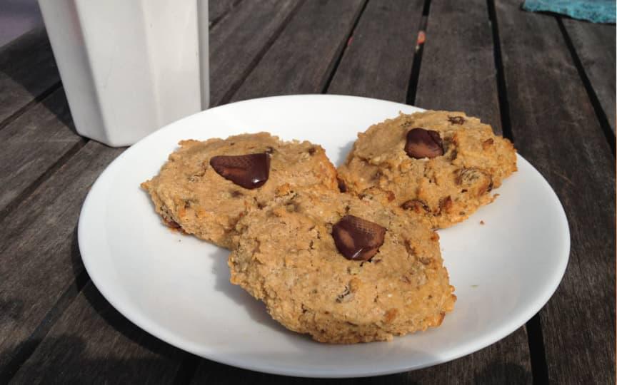 vegane-Vanille-Cookies