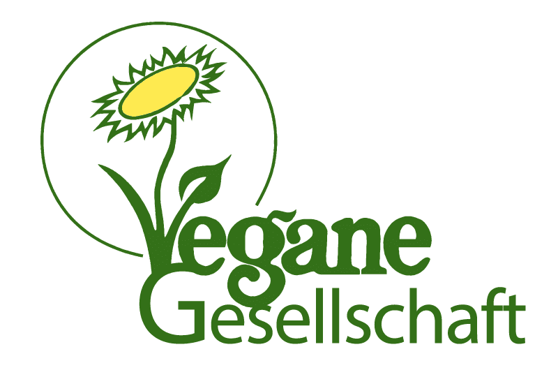 Vegane Gesellschaft Logo