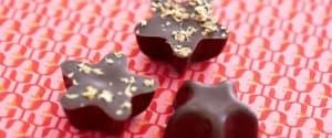 Vegane Schokolade selbst machen