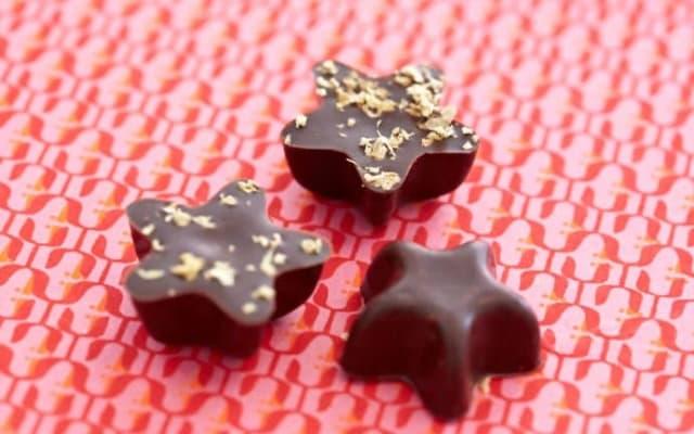 Vegane Schokolade selbst gemacht