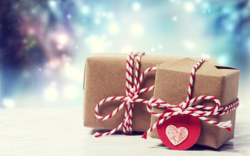 Vegane Weihnachtsgeschenke