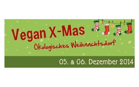 Veganer Weihnachtsmarkt Wien