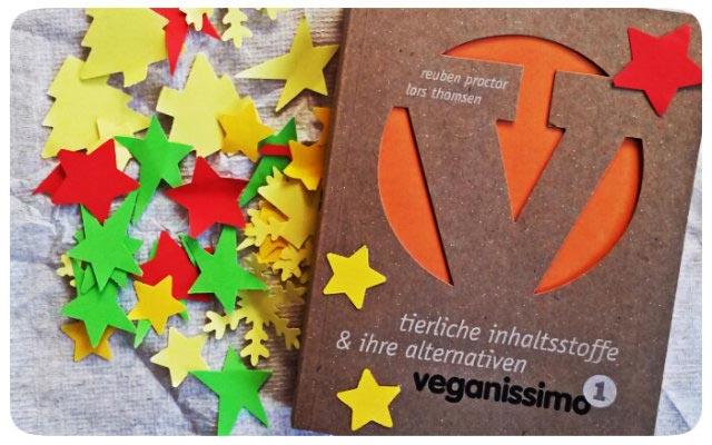 Veganissimo veganer Ratgeber