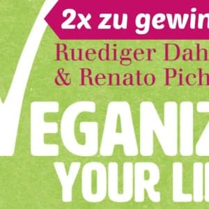 Veganize your Life Dahlke