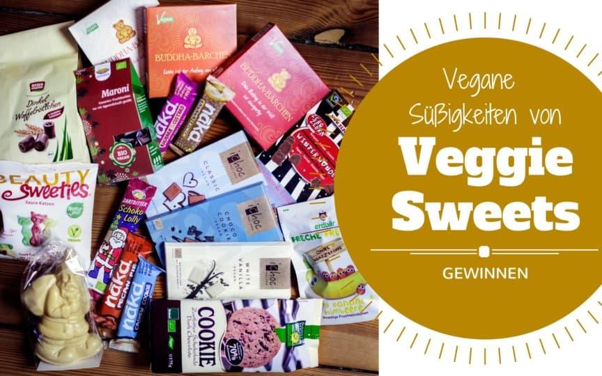 Veggie Sweets Gewinnspiel