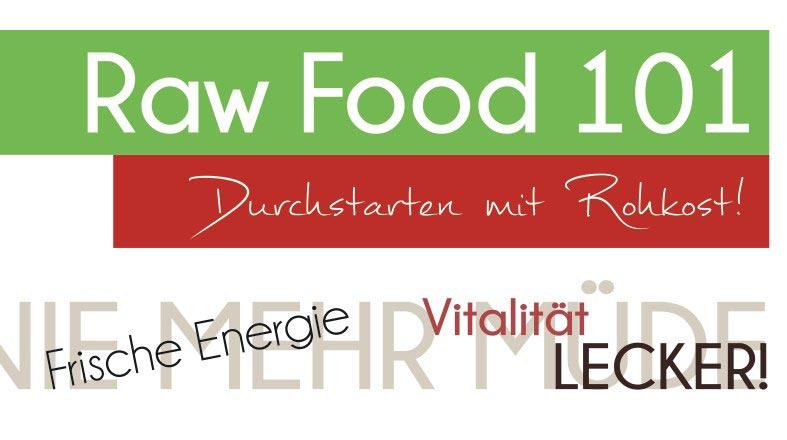 Rohkost Workshop Wien