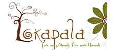 lokapala logo